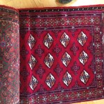 Oriental-rug-Puyallup