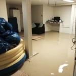 Puyallup-basement-flood-damage-repair