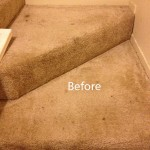 Stairs-Carpet-Cleaning-Puyallup-A